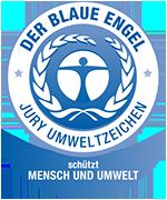 Logo Der Blaue Engel